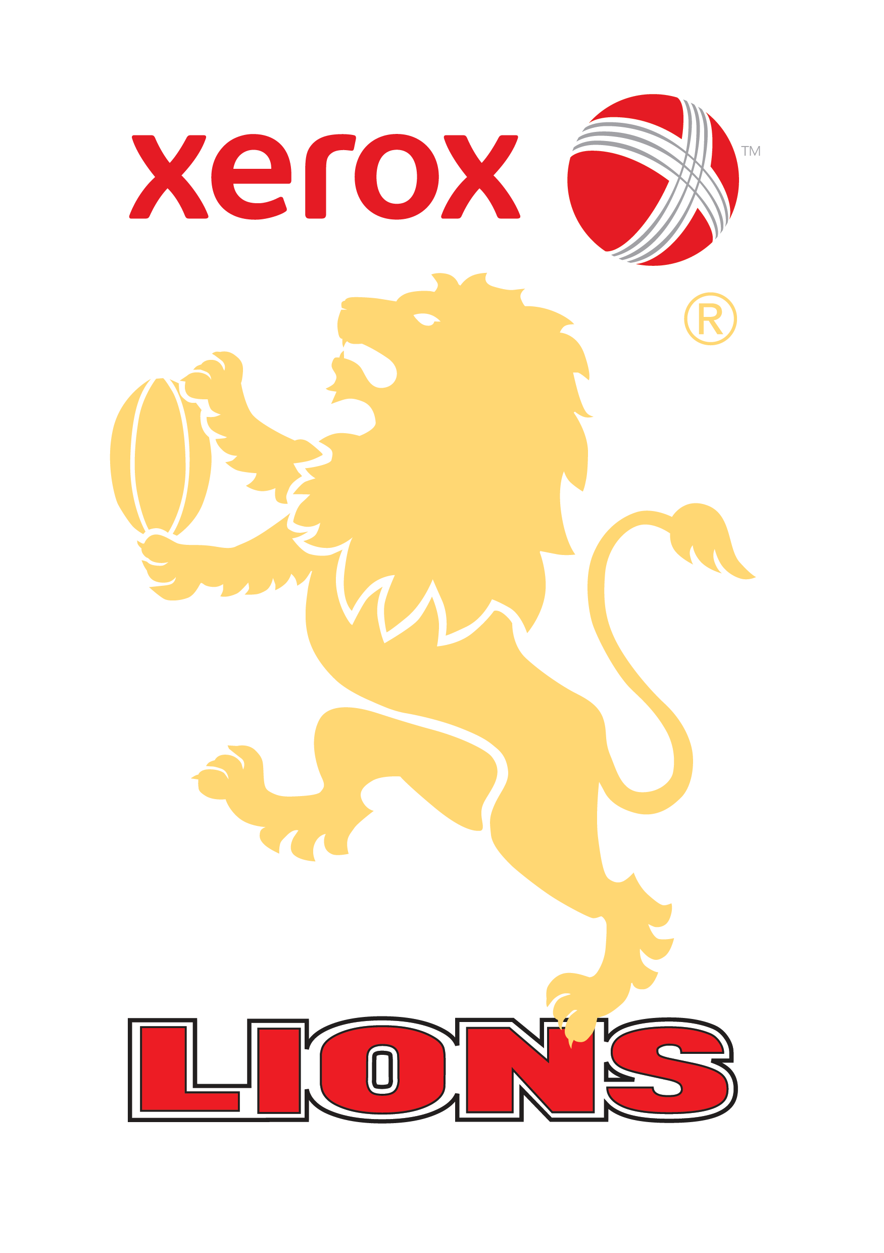 Xerox Golden Lions