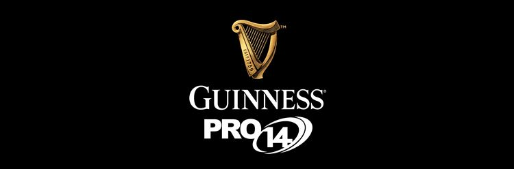 Guinness PRO14 R11 Team Sheets