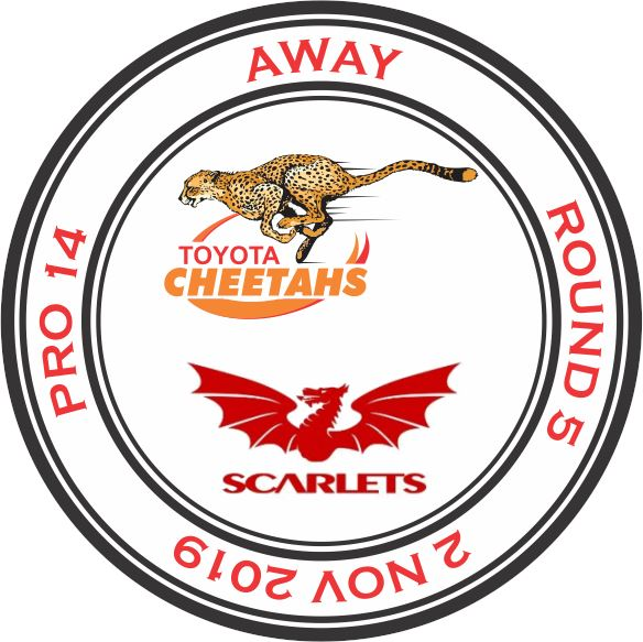 CHEETAHS SUPPORTERS REWARDED FOR ATTENDING AWAY GAMES