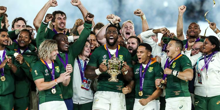 Central Region excluded from Springbok Rugby World Cup Trophy Tour
