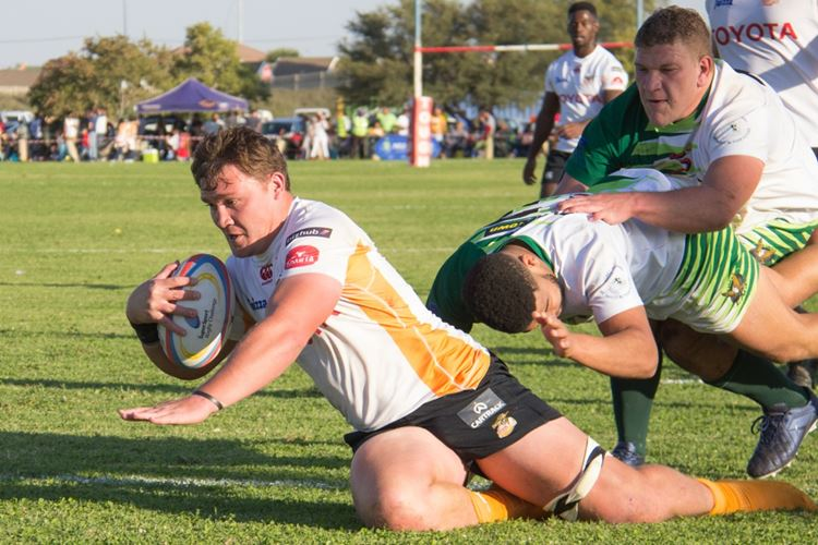 Team Announcement:  Toyota Free State XV vs Zimbabwe Academy