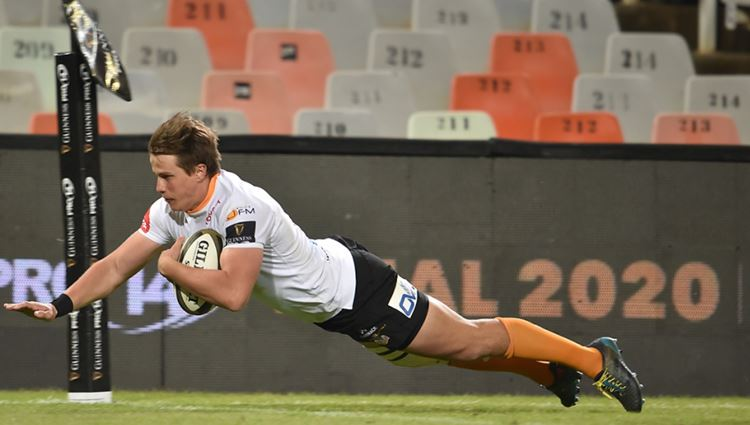 William Small-Smith retires from professional rugby