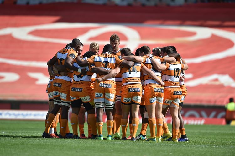 Toyota Cheetah team to face Connacht Rugby