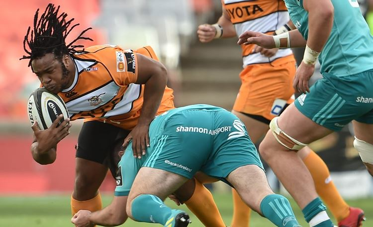 SA teams go down fighting in Guinness PRO14
