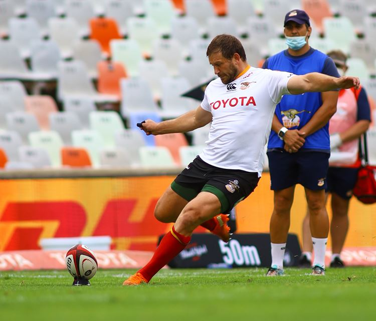 Carling Currie Cup Preview – Round 7