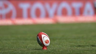Schools and club rugby to resume in April