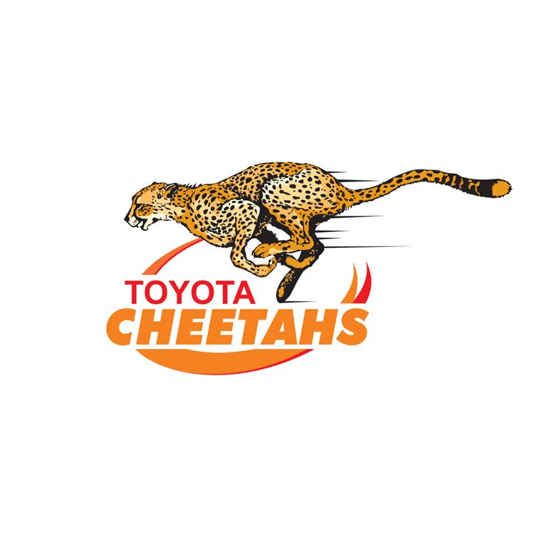 TEAM ANNOUNCEMENT:  Toyota Free State Cheetahs vs Cell C Sharks