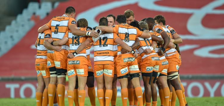 Toyota Cheetahs confirms departing players