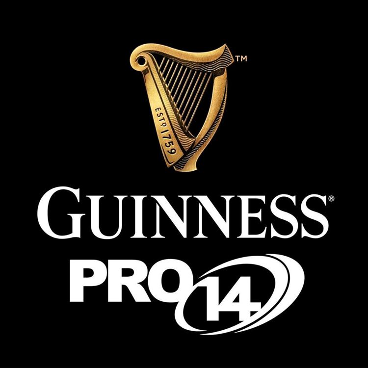 Guinness PRO14 Referee & TV Listings for Round 7