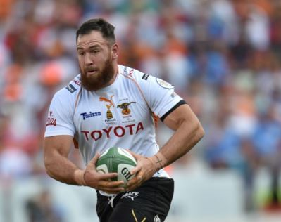 Charles Marais retires from rugby