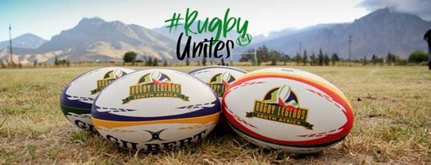 THE #RUGBYUNITES CAMPAIGN GAINS MOMENTUM IN THE FREE STATE
