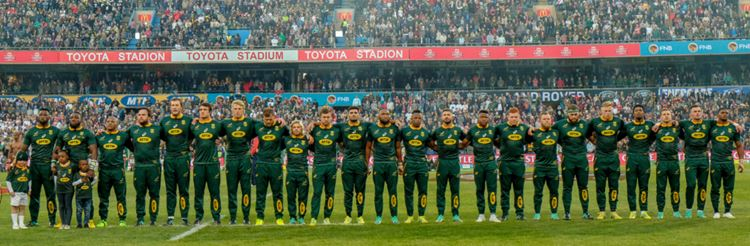 World Rugby, SA Rugby joint statement on July internationals postponement