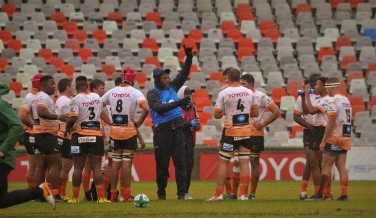 SA Rugby Under-20 Cup – Toyota Free State vs WP