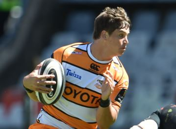 Benhard to join Toyota Cheetahs in Wales