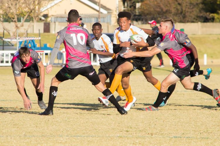 Tries galore in Youth Week action: Day One review