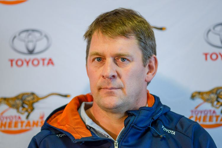 Franco Smith coach for first three Guinness PRO14 games