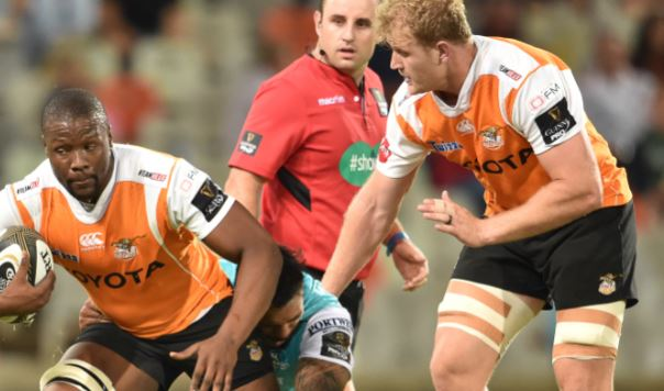 New players to join Toyota Cheetahs