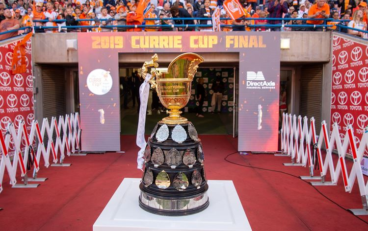 Carling Currie Cup Review - Round 1