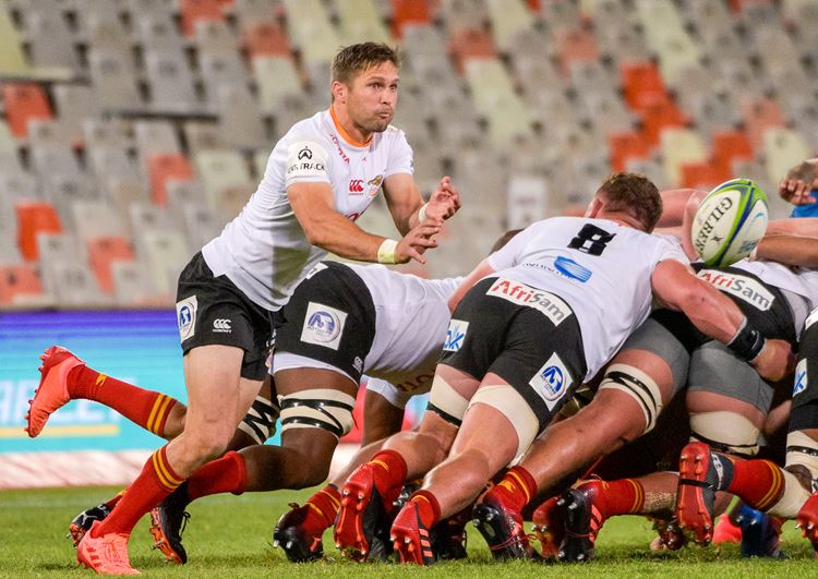 Vodacom Super Rugby Unlocked Review - Round 2