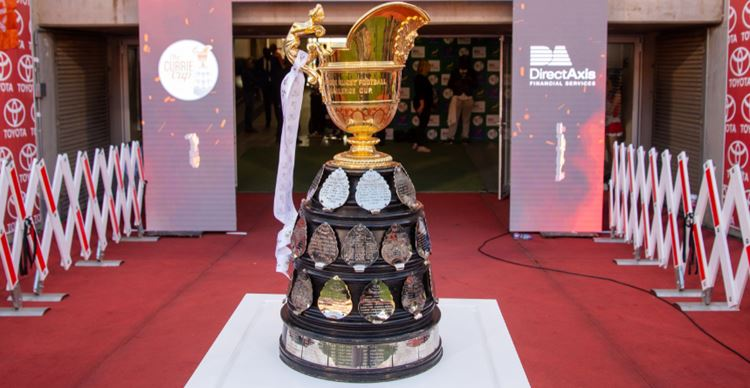 Carling Currie Cup semi-final referees announced