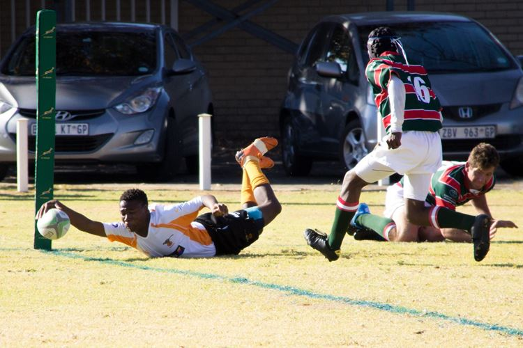 Youth Weeks continue to thrill in Johannesburg and Bloemfontein