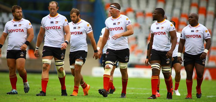 Carling Currie Cup Team Announcement:  Tafel Lager Griquas vs Toyota Cheetahs