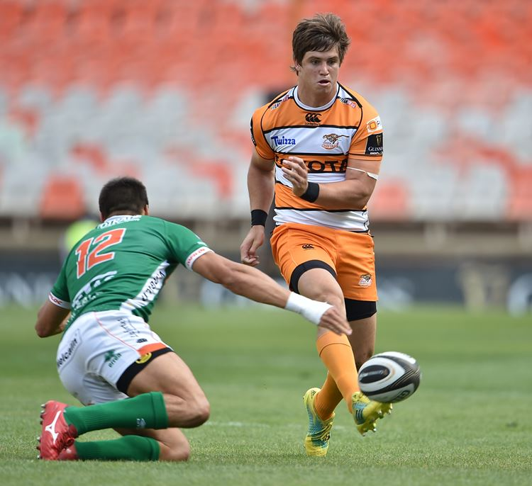 Toyota Cheetah team to face Zebre – Guinness PRO14 Round 13