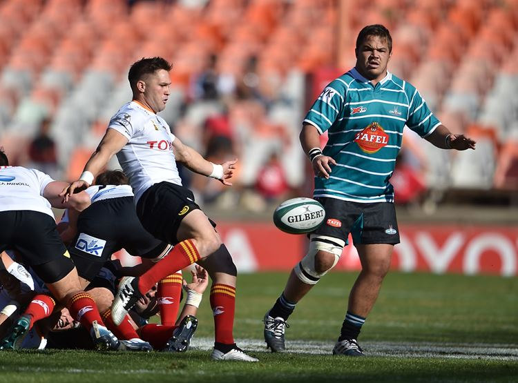 Cheetahs and Griquas to play in two warm-up games