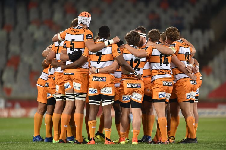 Toyota Cheetahs vs Connacht – Guinness PRO14 Round 10