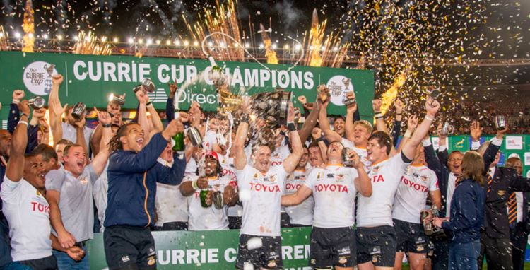 Toyota Free State Cheetahs taste Currie Cup glory once again