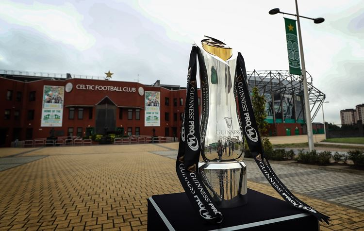 """Glasgow will be Europe's """"sporting capital"""" on Super Saturday"""