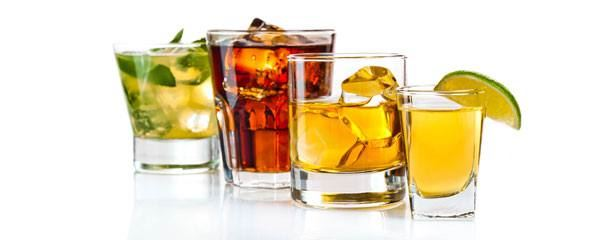 Order online and get your liquor delivered at home in Mangaung