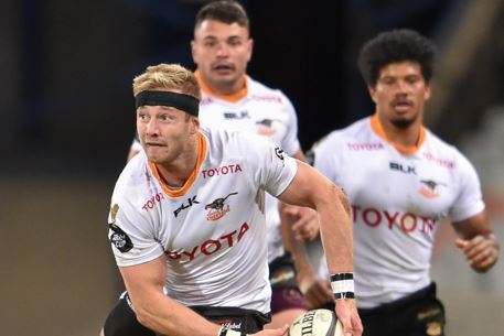 The Carling Currie Cup Bulletin #11