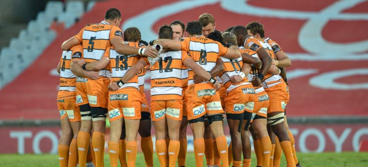 Toyota Cheetahs saddened by the death of a supporter