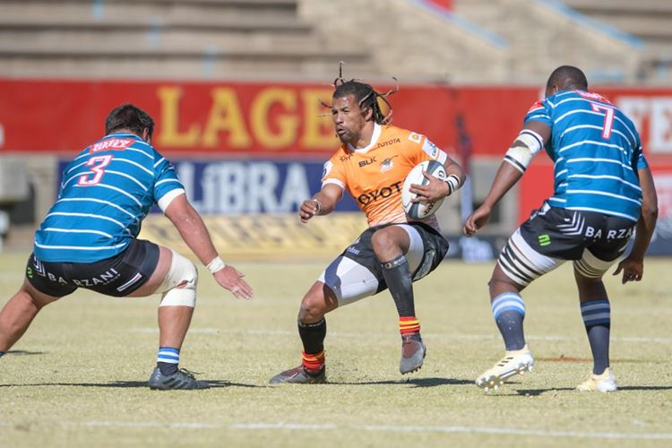 The Carling Currie Cup Bulletin #4