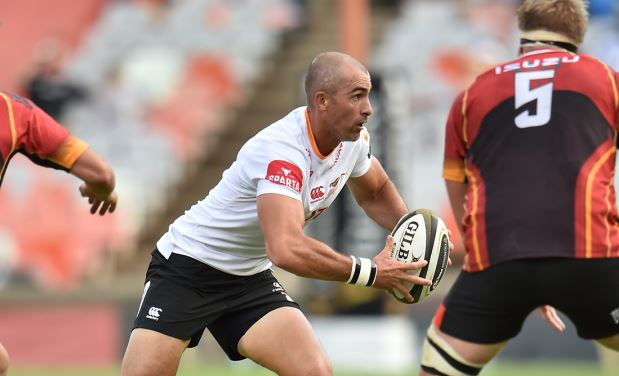 Toyota Cheetahs tour to Ireland and Wales