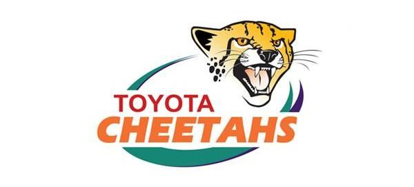 Change to the Toyota Cheetah team