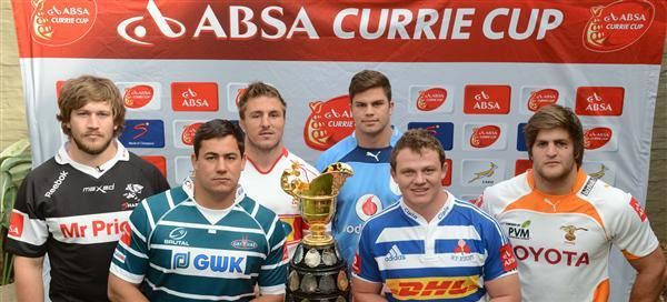 Absa Currie Cup undergoes ultimate makeover