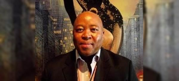 Jerry Segwaba 20th President of Free State Rugby Union