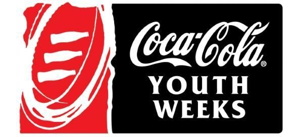 Entertaining start to U13, U16 Coca-Cola Youth Weeks