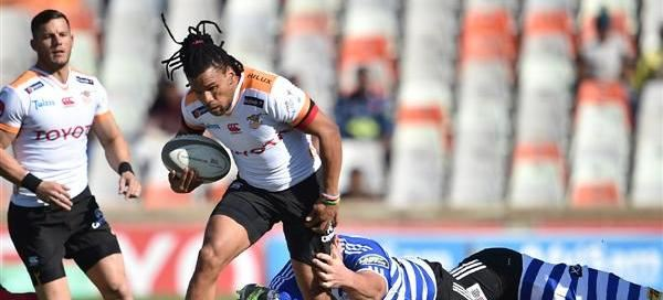 SA Rugby congratulates Specman on World Rugby nomination