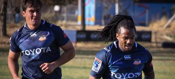 Africa, Dry and Specman join Toyota Cheetahs